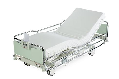 ScanAfia X ICU